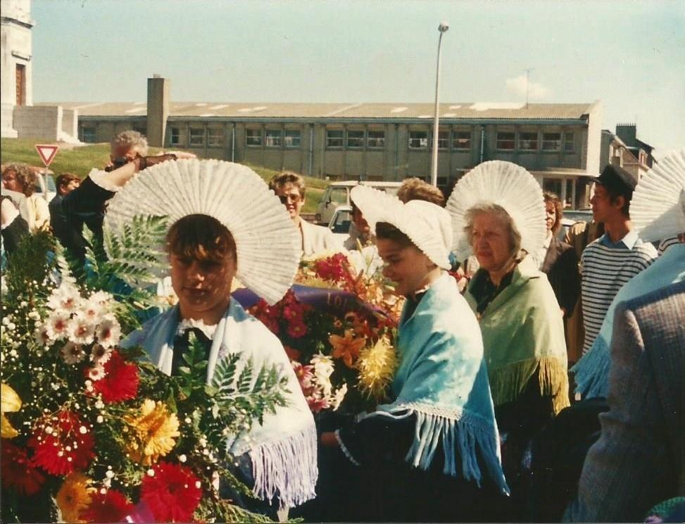 Calais 15 aout 1989 noele tavernier
