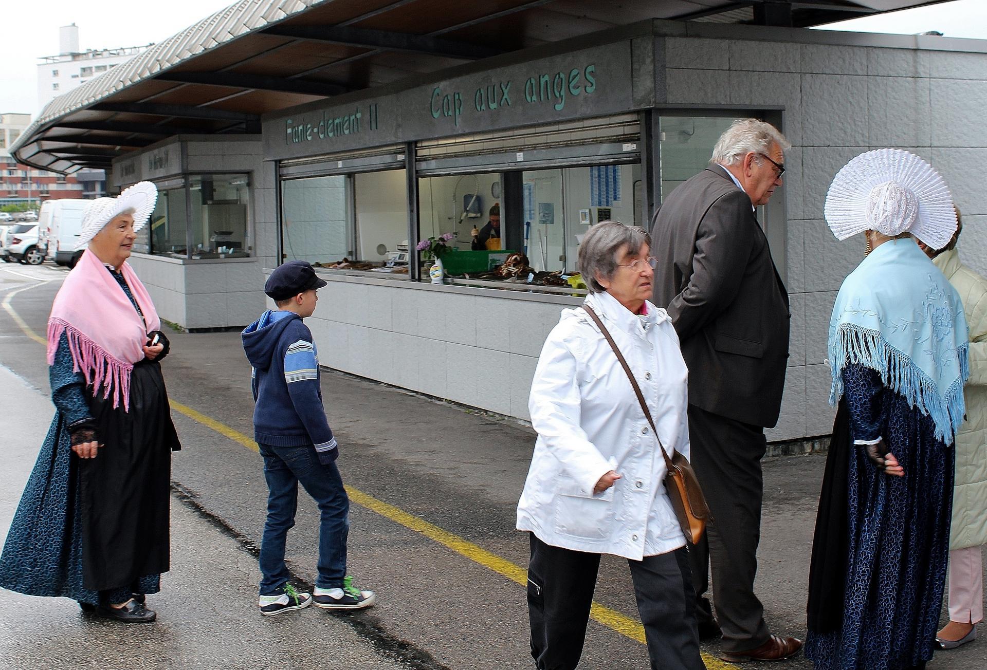Calais benediction de la mer 2015 f 1