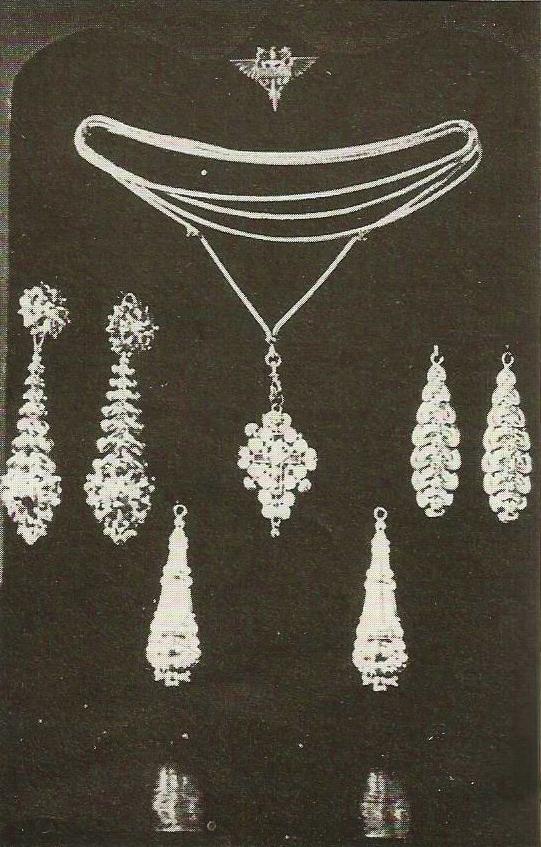 Calais bijoux courguinois