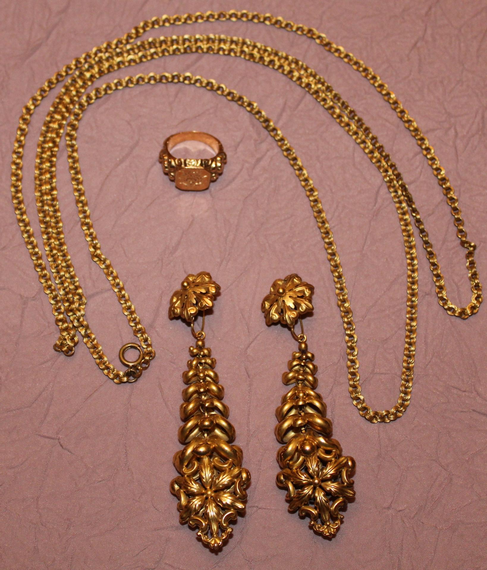 Calais courgain bijoux courguinois d une famille calaisienne