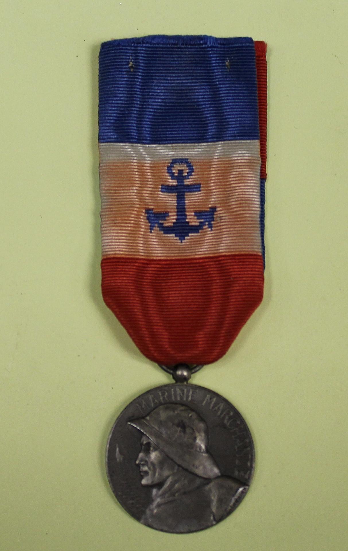 Calais medaille j ternisien recto