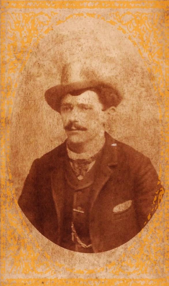 Courguinois eugene chevrere 1871 1915 encadre