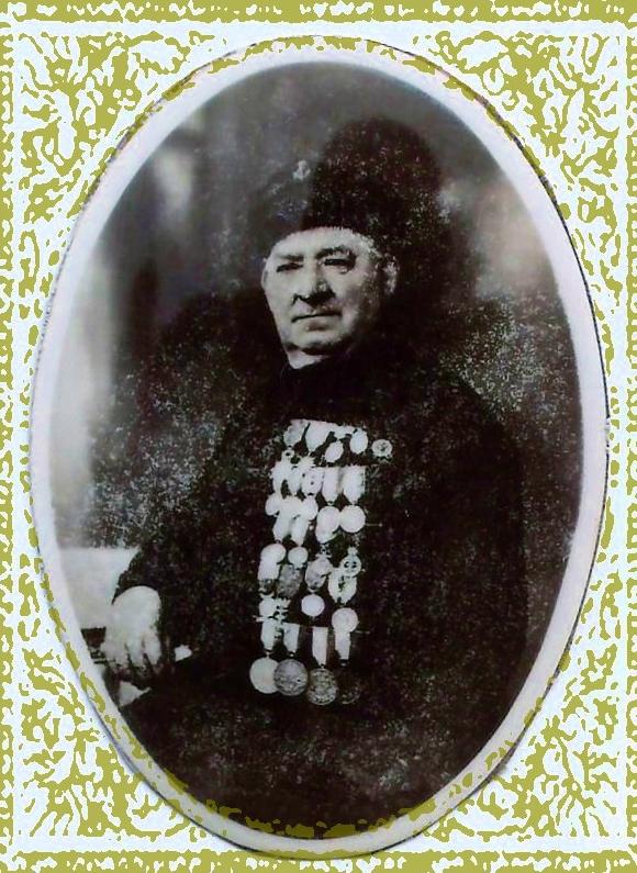 Courguinois pierre levavasseur 1870 1935 encadre